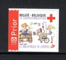 3622 MNH 2007 - Het Rode Kruis. - Belgique