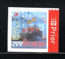 3670 MNH 2007 - 100 Jaar Haven Van Brugge. - Belgique