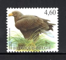 3871 MNH 2009 - Vogels. - Belgique