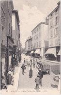 71. MACON. La Rue Philibert La Guiche. 33 - Macon