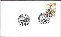 MARCA PREFILATELICA - PREPHILATELIC MARK. Murcia 1984 - Correo Postal