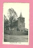 C.P. Ramont = L  '  Eglise - Tenneville