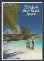 CPM Tahiti #613 - Hotel Tikehau Beach Resort - Tahiti