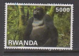RUANDA, USED STAMP, OBLITERÉ, SELLO USADO. - Rwanda