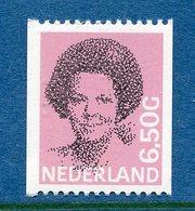 Pays Bas - YT N° 1170 A - Neuf Sans Charnière - 1981 à 1986 - Ongebruikt