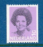 Pays Bas - YT N° 1182 A - Neuf Sans Charnière - 1982 - Ongebruikt