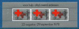 Pays Bas - YT Bloc N° 18 - Neuf Sans Charnière - 1978 - Blokken