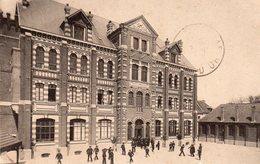62 Montreuil-sur-Mer - Institution Sainte-Austreberthe - Montreuil