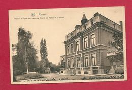 C.P. Ransart = Maison  De Repos Des Soeurs De Charité De Namur Et La GROTTE - Charleroi