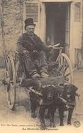 Pont-de-Beauvoisin - Le Médecin Des Pauvres - Attelage De Chiens - Cecodi N'691 - Francia