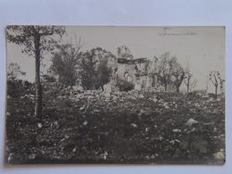 Goriska 1065 Kostanjevica Na Krasu Carso Castagnevizza 1917 Temnica - Slovenia