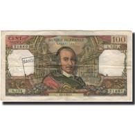 France, 100 Francs, Corneille, 1973-05-03, TB, Fayette:65.42, KM:149d - 1962-1997 ''Francs''