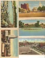 Camden : --- 5 Cards - Camden