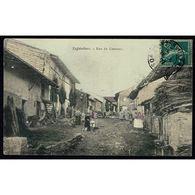 88 - XAFFEVILLERS - Rue Du Couvent - Autres Communes