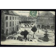 88 - RAON L'ETAPE (Vosges) - La Bagarre Du 28 Juillet 1907 - La Fin De La Charge - Raon L'Etape