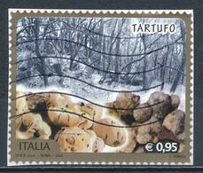 °°° ITALIA 2015 - TARTUFO °°° - 6. 1946-.. Republic