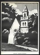 1962  --  BOURSEUL : CHAPELLE DE BEAUBOIS . 22 .  3S636 - Unclassified