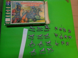 Figurines1/72 ORION  ORI 72034 Cumans Polovets And Pechenegs - Figurines