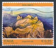 °°° ITALIA 2015 - DOLOMITI °°° - 6. 1946-.. Republic