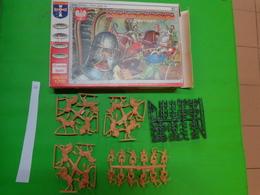 Figurines1/72 ORION  ORI 72007  Polich Winged Hussars - Figurines