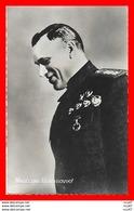 CPA MILITARIA. Guerre 1939-45.  Maréchal ROKOSSOVSKY, Commande Le 2e Front D'Ukraine...C01106 - Guerra 1939-45