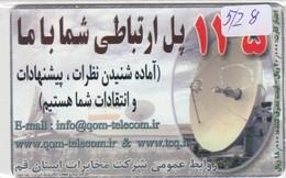 IRAN 5/28 - Iran