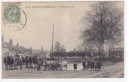 Somme - Moyenneville - L'Abreuvoir - Autres Communes