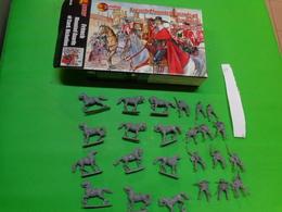Figurines1/72 MARS 72046 French Mounted Guardo Of Cardinal Richelieu - Figurines