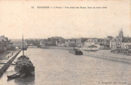 02-SOISSONS-N°2240-H/0233 - Soissons