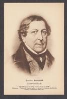 91456/ Gioachino ROSSINI, Compositeur - Chanteurs & Musiciens