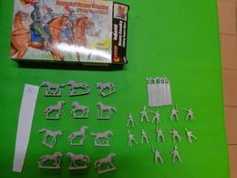 Figurines1/72 MARS 72041  Imperial Heavy Cavalry - Figurines