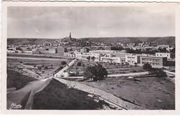 142 GHARDAIA - M'ZAB - VUE GÉNÉRALE SUR LA VILLE - Ghardaia