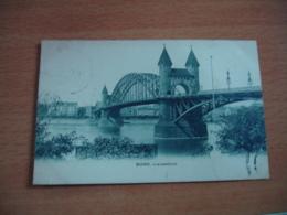 Lot 4 Cpa Bonn 1904 - Bonn