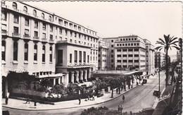 147 ALGER - HOTEL DE VILLE - AIR FRANCE - HOTEL ALETTI - Alger