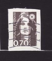 M BRIAT N 2820 Obli  AF 176 - 1989-96 Marianne Du Bicentenaire