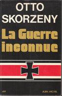 La Guerre Inconnu // Otto Skorzeny - War 1939-45