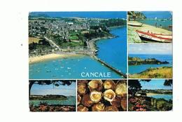 35 - CANCALE - Multivues  - 1537 - Cancale