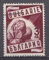 Bulgarien 1938  MI.nr: 333  Bulgarische Wirtschaft  OBLITERE /USED / GEBRUIKT - Usati