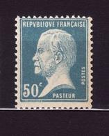 PASTEUR  N 176 N** AF 202 - 1922-26 Pasteur