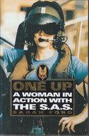 One Up ~ A Woman In Action With The SAS // Sarah Ford - Boeken, Tijdschriften, Stripverhalen