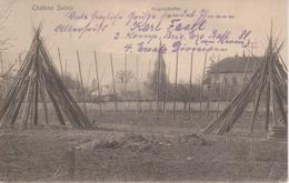 57 - CHATEAU SALINS - KOPFENKULTUR - NELS SERIE 130 N° 11 - Chateau Salins