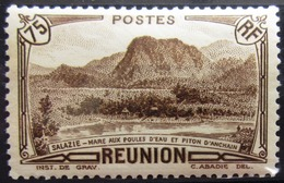 REUNION                           N° 138                      NEUF** - Réunion (1852-1975)