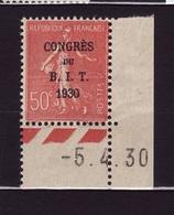 BIT N 264 N** Mais .... AF 219 - 1930-1939