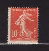 S CAMEE N 134 N** AF 222 - 1906-38 Semeuse Camée