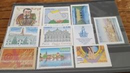 LOT 494244 TIMBRE DE FRANCE NEUF** LUXE FACIALE 7 EUROS - France
