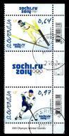 Slovenia 2014: Winter Olympic Games, Sochy 2014 (o) - Slovenia