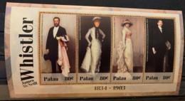 PALAU - MNH** -  - # - Palau