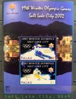 PALAU - MNH** - 2002 - # 678/679 - Palau