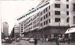 44 - NANTES - RUE DU CALVAIRE - AGENT DE POLICE - Nantes