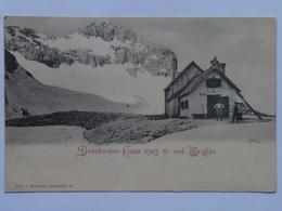 Gorenjska 1091 Staniceva Koca Deschmann Haus 2323 M Triglav 1900 - Slovenia